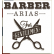 Barber Josh Arias